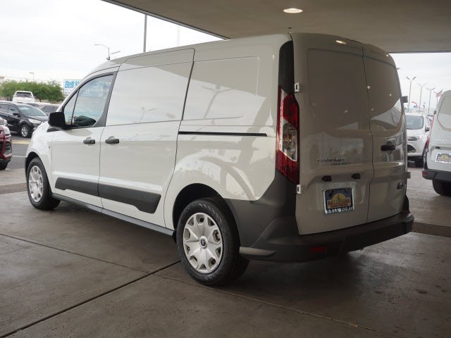 2017 Transit Connect, Cargo Van #71008 - photo 4