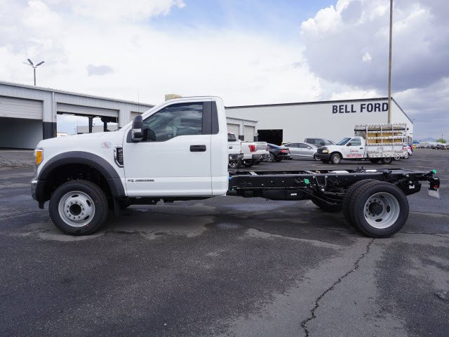 2017 F-450 Regular Cab DRW, Cab Chassis #71012 - photo 3