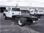 2017 F-450 Regular Cab DRW, Cab Chassis #71012 - photo 1