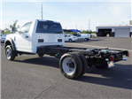 2017 F-550 Regular Cab DRW Cab Chassis #71066 - photo 1