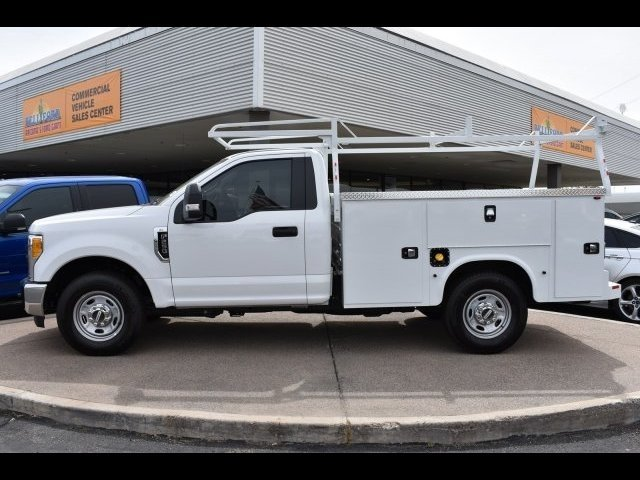 2017 F-250 Regular Cab, Knapheide Service Body #71070 - photo 2