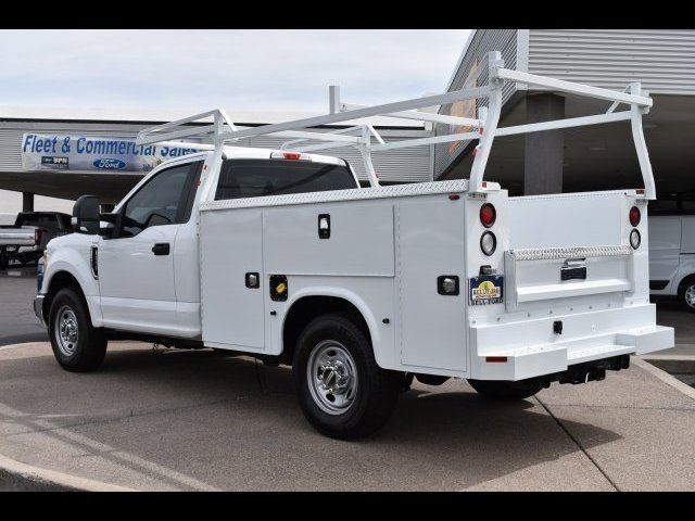 2017 F-250 Regular Cab, Knapheide Service Body #71070 - photo 3