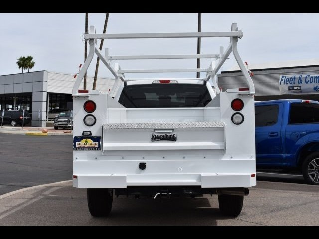 2017 F-250 Regular Cab, Knapheide Service Body #71070 - photo 4