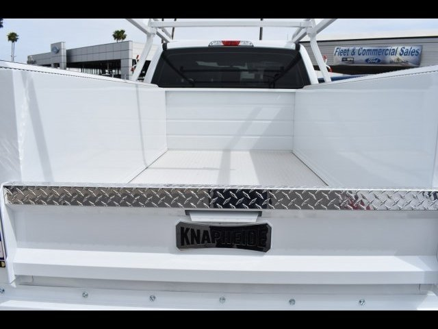 2017 F-250 Regular Cab, Knapheide Service Body #71070 - photo 5