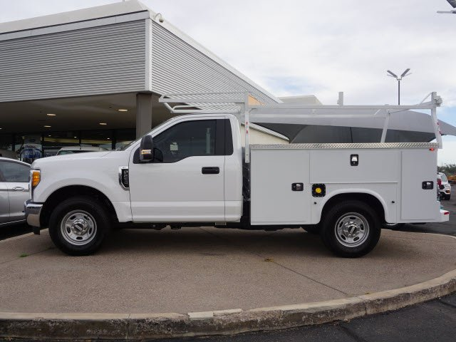 2017 F-250 Regular Cab, Knapheide Service Body #71072 - photo 3