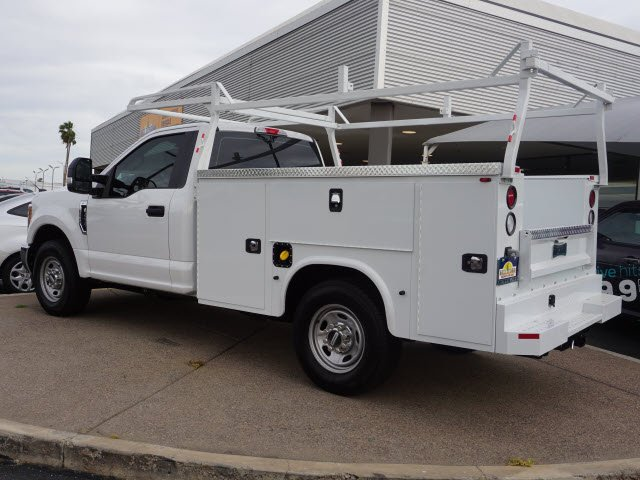 2017 F-250 Regular Cab, Knapheide Service Body #71072 - photo 2