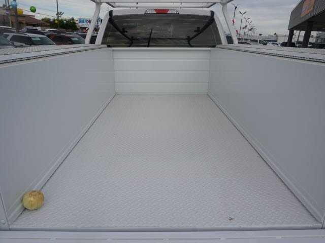 2017 F-250 Regular Cab, Knapheide Service Body #71072 - photo 5