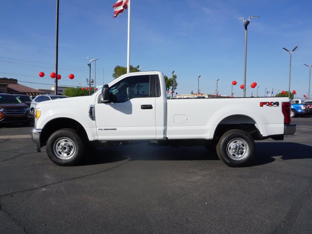2017 F-250 Regular Cab 4x4 Pickup #71105 - photo 3