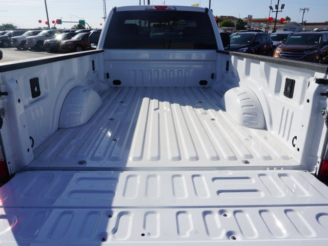 2017 F-250 Regular Cab 4x4 Pickup #71105 - photo 5