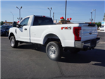 2017 F-250 Regular Cab 4x4 Pickup #71105 - photo 1