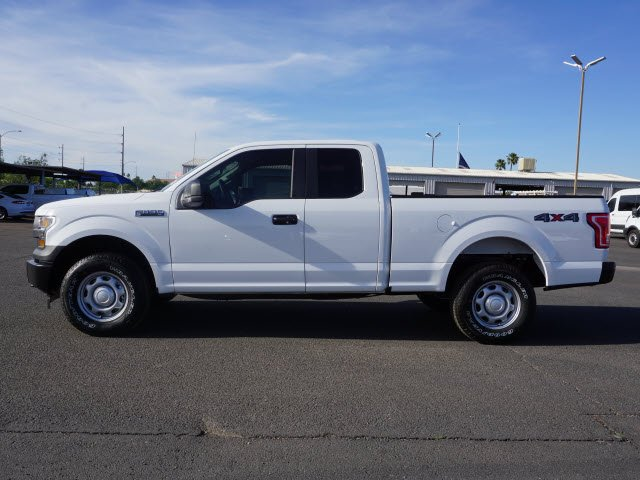 2017 F-150 Super Cab 4x4, Pickup #71150 - photo 3