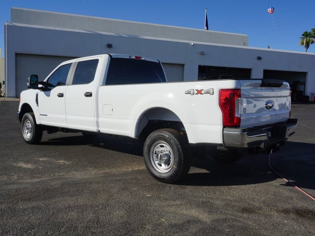 2017 F-350 Crew Cab 4x4, Pickup #71190 - photo 2