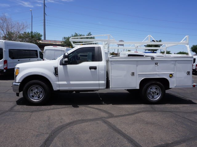 2017 F-350 Regular Cab, Scelzi Service Body #71210 - photo 3