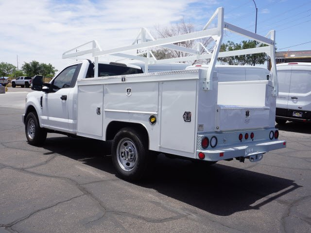 2017 F-350 Regular Cab, Scelzi Service Body #71210 - photo 2