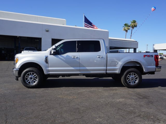 2017 F-250 Crew Cab 4x4, Pickup #71222 - photo 3