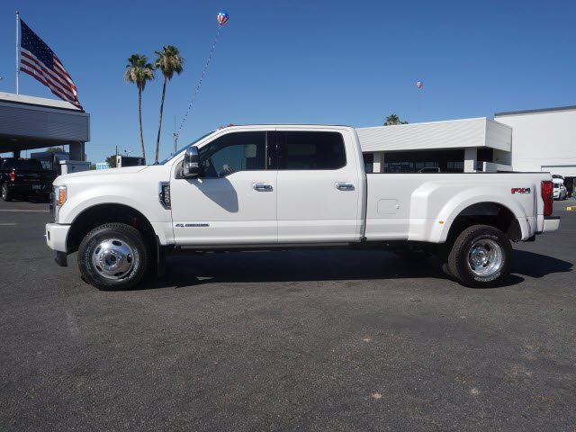 2017 F-350 Crew Cab DRW 4x4, Pickup #71224 - photo 3