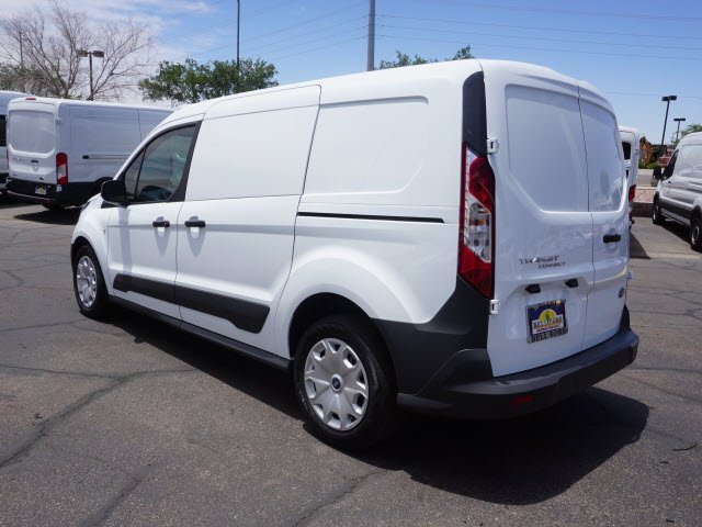2017 Transit Connect, Cargo Van #71277 - photo 3