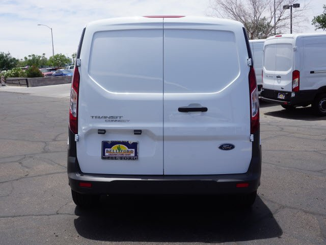 2017 Transit Connect, Cargo Van #71277 - photo 5
