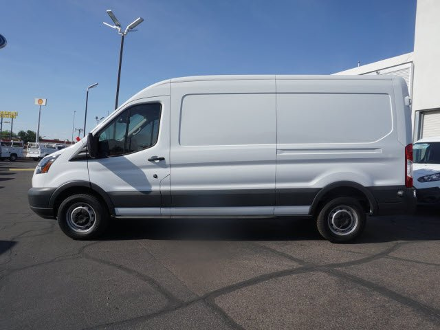 2017 Transit 150 Medium Roof, Cargo Van #71333 - photo 3
