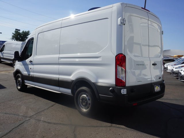 2017 Transit 150 Medium Roof, Cargo Van #71333 - photo 4
