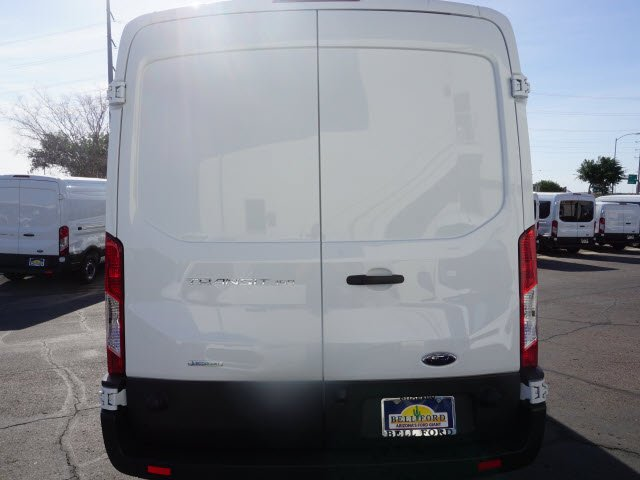 2017 Transit 150 Medium Roof, Cargo Van #71333 - photo 5