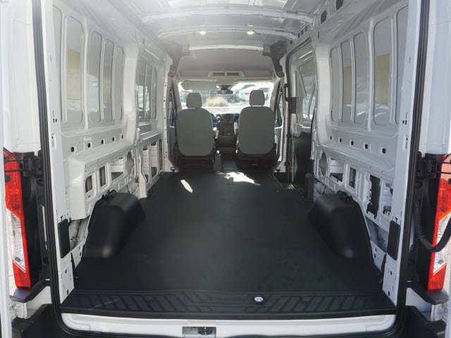 2017 Transit 150 Medium Roof, Cargo Van #71333 - photo 2