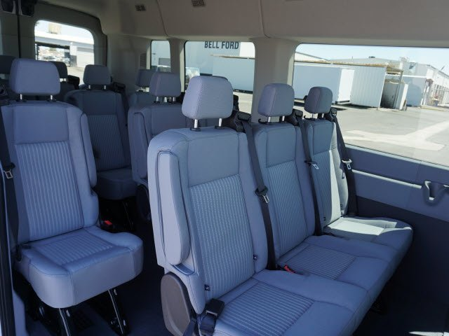 2017 Transit 350 Medium Roof, Passenger Wagon #71367 - photo 8