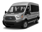 2017 Transit 350 Medium Roof, Passenger Wagon #71367 - photo 1