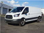 2017 Transit 250 Low Roof, Cargo Van #71508 - photo 1