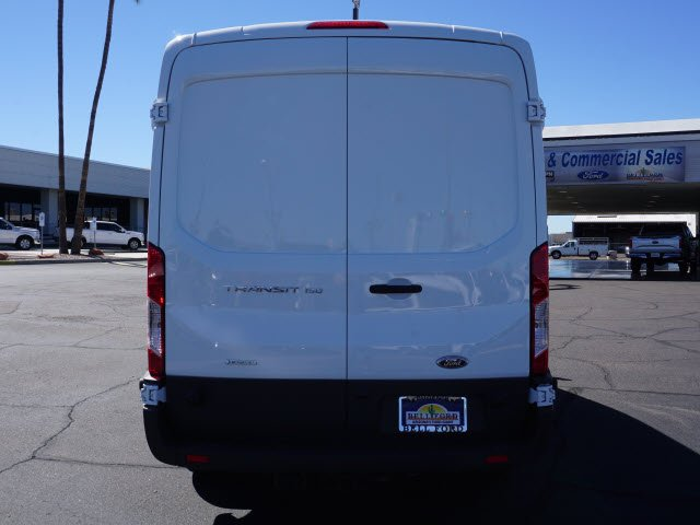 2017 Transit 150 Medium Roof, Cargo Van #71537 - photo 4