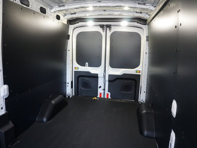 2017 Transit 150 Medium Roof, Cargo Van #71537 - photo 6