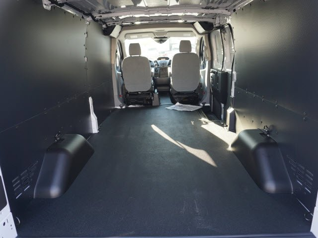 2017 Transit 150 Low Roof Cargo Van #71605 - photo 2