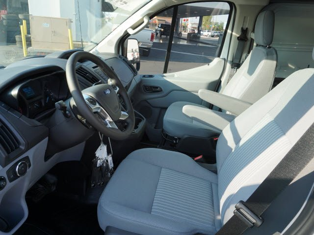 2017 Transit 150 Low Roof Cargo Van #71605 - photo 6