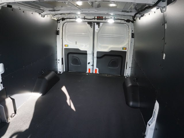 2017 Transit 150 Low Roof Cargo Van #71605 - photo 7