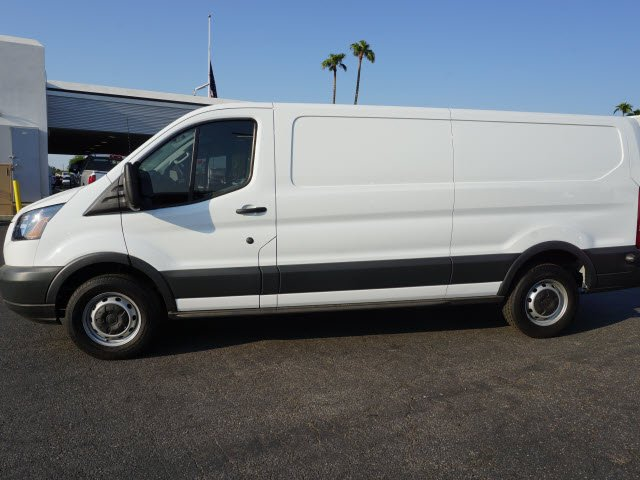 2017 Transit 150 Low Roof Cargo Van #71605 - photo 3