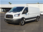 2017 Transit 150 Low Roof Cargo Van #71605 - photo 1