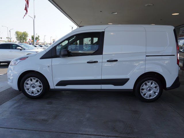 2017 Transit Connect Cargo Van #71841 - photo 3