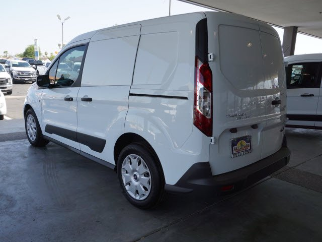 2017 Transit Connect Cargo Van #71841 - photo 4