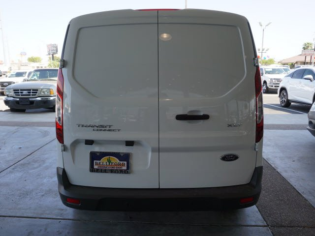 2017 Transit Connect Cargo Van #71841 - photo 5