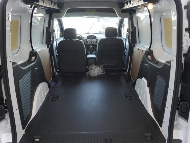 2017 Transit Connect Cargo Van #71841 - photo 2