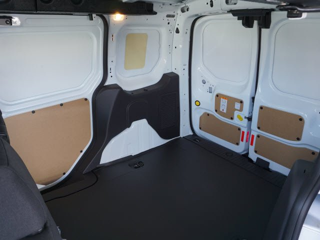 2017 Transit Connect Cargo Van #71841 - photo 7