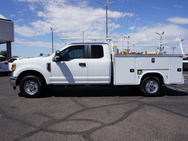 2017 F-250 Super Cab, Knapheide Service Body #71847 - photo 3
