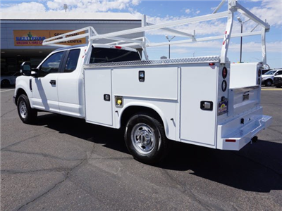 2017 F-250 Super Cab, Knapheide Standard Service Body Service Body #71847 - photo 2