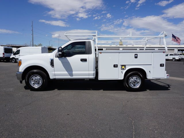 2017 F-350 Regular Cab, Knapheide Service Body #71848 - photo 3