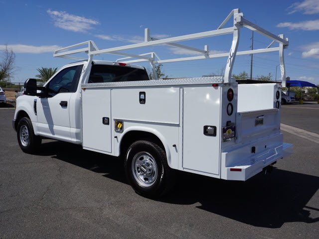 2017 F-350 Regular Cab, Knapheide Standard Service Body Service Body #71848 - photo 2