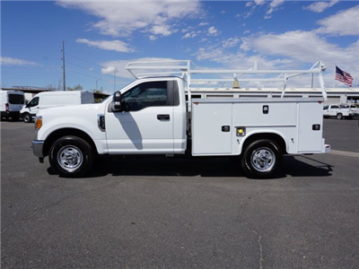 2017 F-350 Regular Cab, Knapheide Standard Service Body Service Body #71848 - photo 3