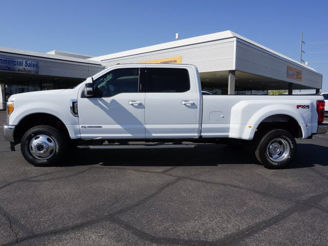 2017 F-350 Crew Cab DRW 4x4, Pickup #71869 - photo 3
