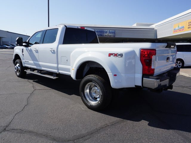 2017 F-350 Crew Cab DRW 4x4 Pickup #71869 - photo 2