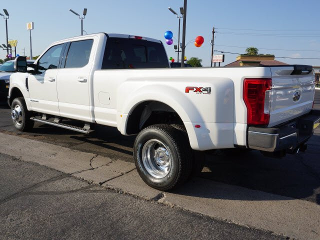 2017 F-350 Crew Cab DRW 4x4, Pickup #71929 - photo 2