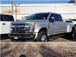 2017 F-450 Crew Cab DRW 4x4, Pickup #71971 - photo 1